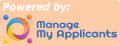 Powered by Manage My Applicants